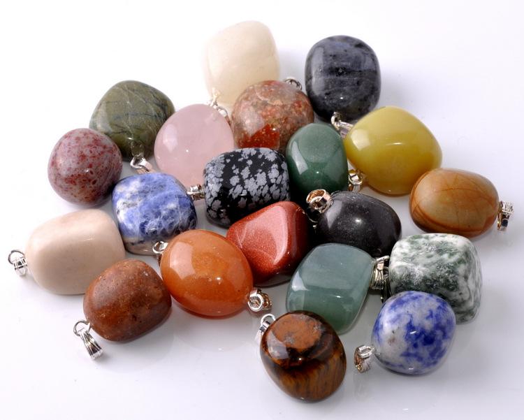 Самоцветы камни