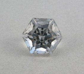 Огранка камней виды - пятигранник