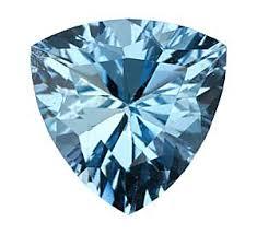 Огранка камней виды - триллион