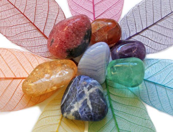 Камни фэн-шуй